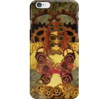 Divine circuitry  iPhone Case/Skin
