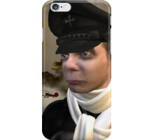 Lost Cause iPhone Case/Skin
