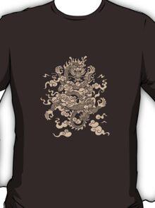 Lucky Dragon 2 T-Shirt