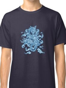 Lucky Dragon 3 Classic T-Shirt