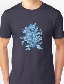 Lucky Dragon 3 T-Shirt