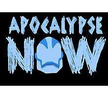 Age of Apocalypse Now Photographic Print