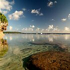 Niue Reef by zoopita