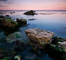 A Calm Summer Evening by stephen foote