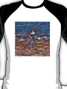 Beach Walk T-Shirt