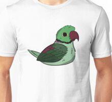 Alexandrine (green) Unisex T-Shirt