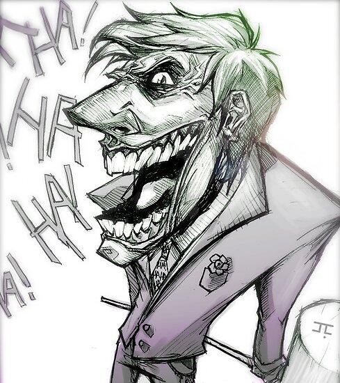 Joker by Noxious