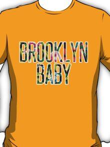 I'm a Brooklyn Baby T-Shirt