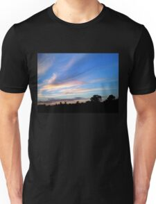 Beauty in the Sky. Unisex T-Shirt