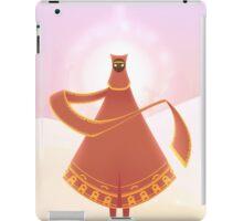 The Journeyer iPad Case/Skin