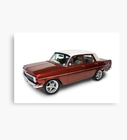 1964 EH Holden Canvas Print