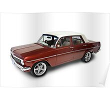 1964 EH Holden Poster