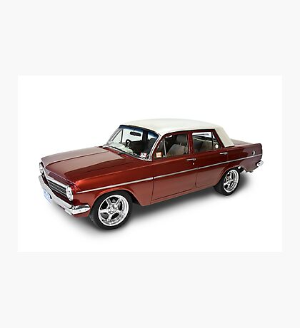 1964 EH Holden Photographic Print