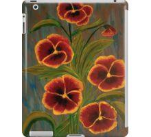 Pensies-2 iPad Case/Skin