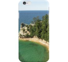 Pictured Castle iPhone Case/Skin