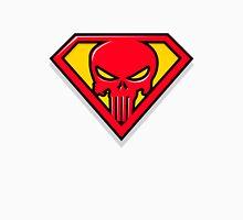 Super Punisher Logo Unisex T-Shirt