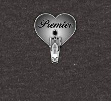 Premier Drums Heart  Hoodie