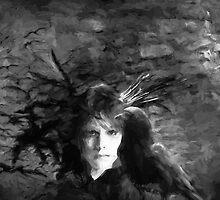 Raven by blacknight