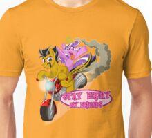Lets Ride! Unisex T-Shirt