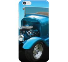 Ford Roadster iPhone Case/Skin