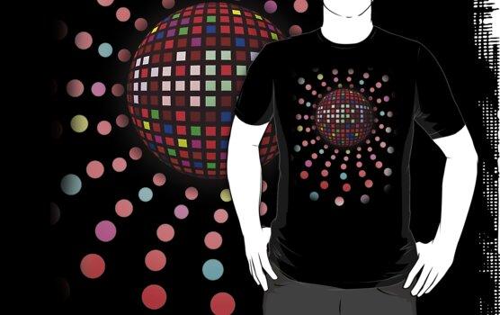 Disco by SvenS