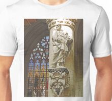 St Peter is Watching Unisex T-Shirt