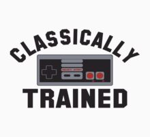 Classically Trained by Creativezone1