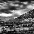 The West Highland Way by Paul Cook