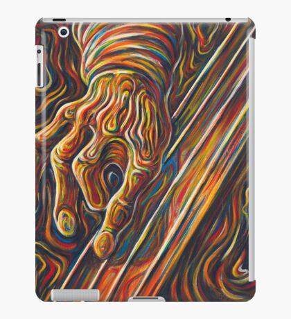 Bass Player iPad Case/Skin