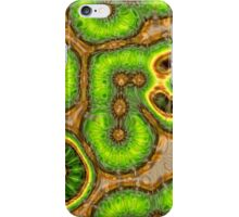 Digital Mitosis 1 iPhone Case/Skin