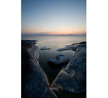 Stockholm Archipelago 4 Photographic Print