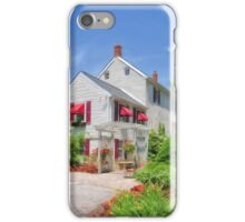 Afternoon In June iPhone Case/Skin