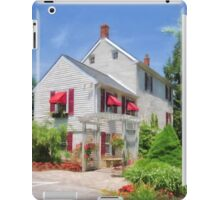 Afternoon In June iPad Case/Skin