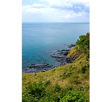 open sea Photographic Print