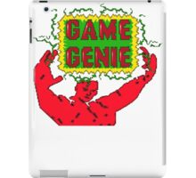 Game Genie iPad Case/Skin
