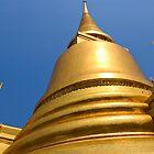 Buddhist temple by Juha Sompinmäki