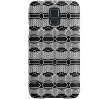 Pattern_01 Samsung Galaxy Case/Skin