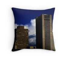 SAN FRANCISCO, MY HEART Throw Pillow