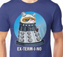 Grumpy Dalek Unisex T-Shirt