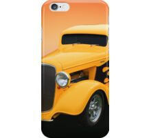 Flamed Coupe iPhone Case/Skin