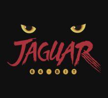 Jaguar Retro Classic by LostKittenClub