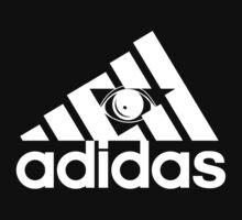Illuminati Adidas by CryogenicNixon