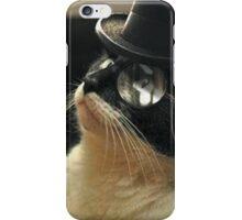 Exquisite Cat iPhone Case/Skin