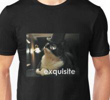 Exquisite Cat Unisex T-Shirt