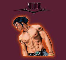"""Mitchelin Valentino """"Mitch T"""" Unisex T-Shirt"""