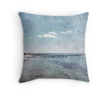 tranquility Throw Pillow