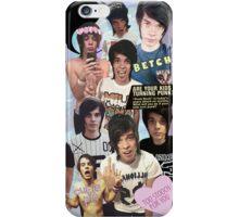 Alex Ramos Phone Case iPhone Case/Skin