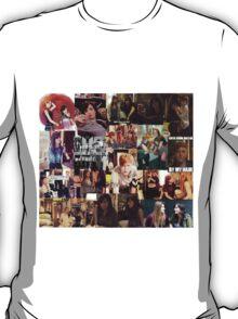 Carmilla collage T-Shirt