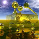 Perceptions of Reality by Steve Davis