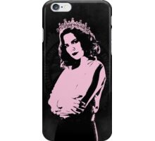 All Hail Queen Mother Carter (Pink) iPhone Case/Skin